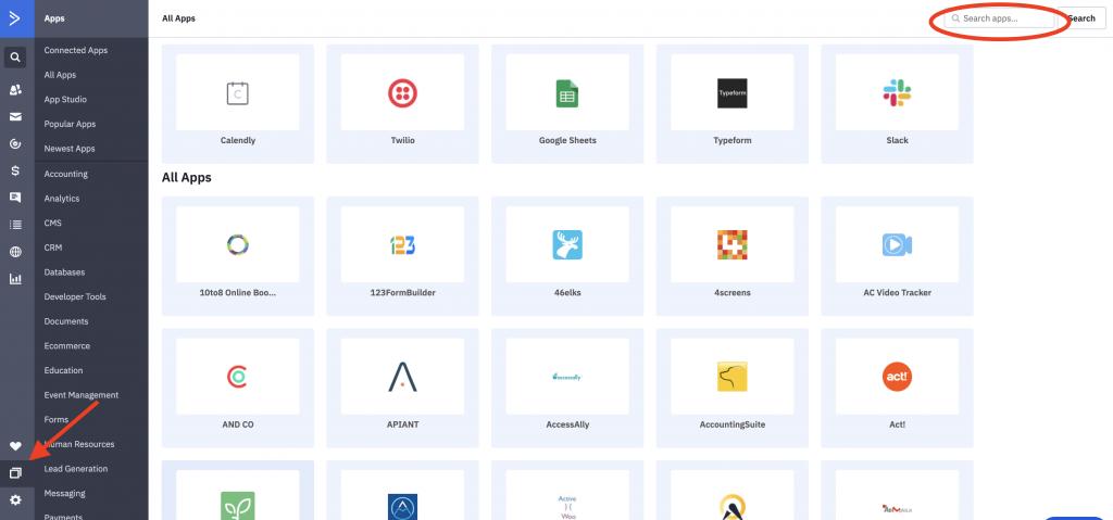 ActiveCampaign App WordPress