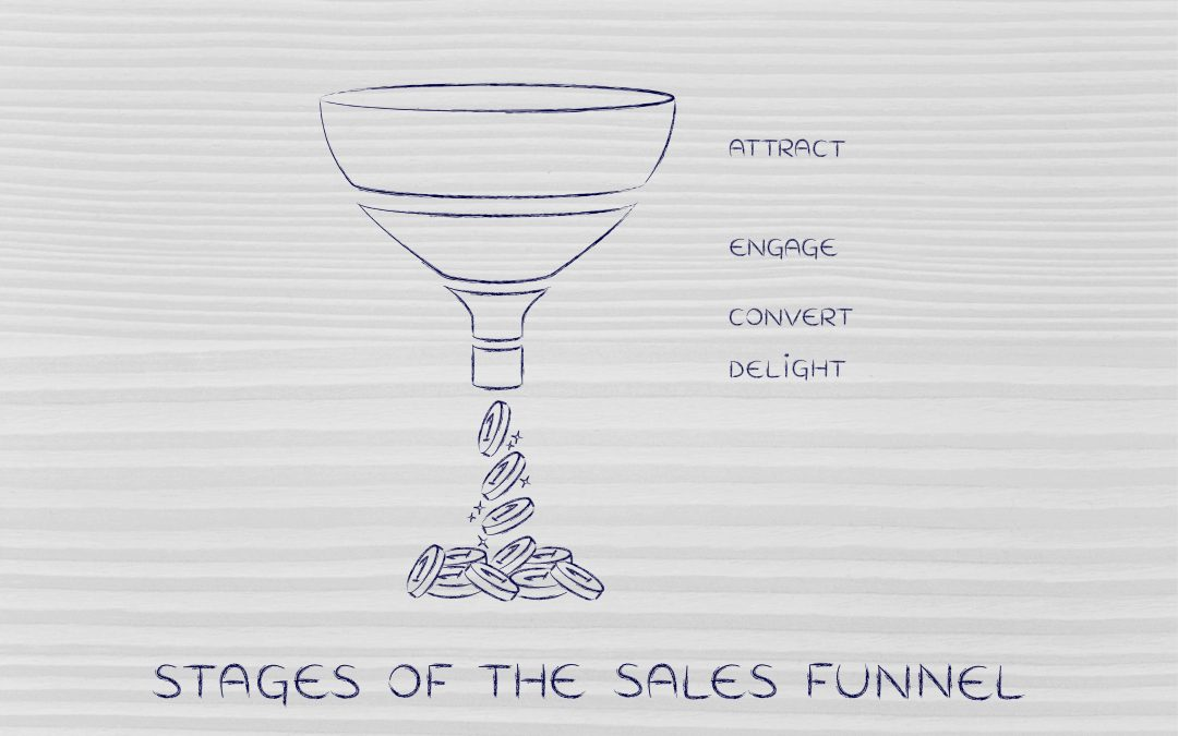 Everything You Need to Know: Sales Funnels